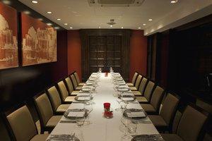 Benares Restaurant & Bar for hire