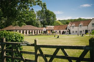 Aldwick Court Farm & Vineyard for hire
