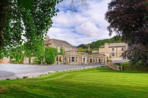 Wentbridge House Hotel for hire