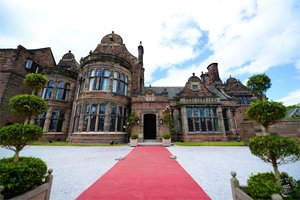 Thornton Manor for hire
