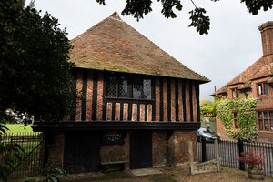 Fordwich Town Hall for hire
