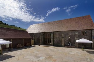Long Furlong Barn for hire