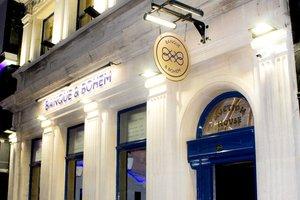 Banque & Bohem for hire