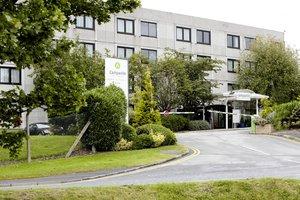 Campanile Hotel Bradford for hire
