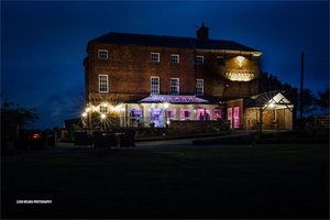 The Kedleston Country House for hire