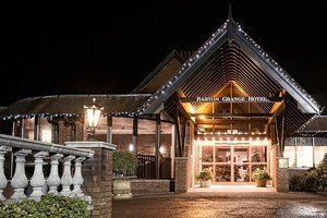The Barton Grange Hotel for hire