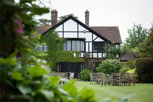 Cisswood House Hotel for hire