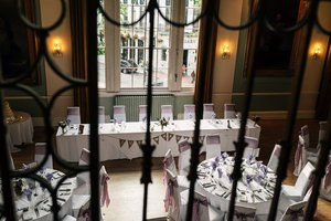 The City Rooms for hire