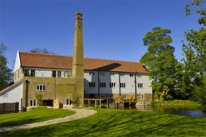 Tuddenham Mill for hire