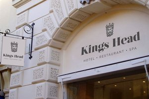 The Kings Head Hotel for hire