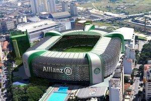 Allianz Park for hire