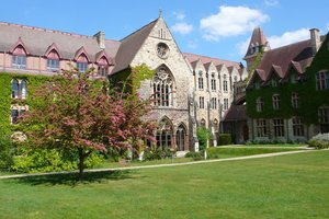 Cheltenham Ladies College for hire