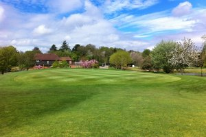 Chartridge Park Golf Club for hire