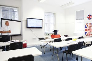 Clavering House Business Centre for hire