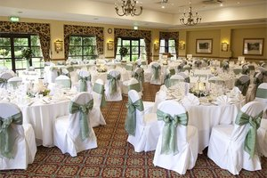 Macdonald Ansty Hall for hire