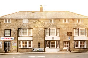Tyacks Hotel for hire