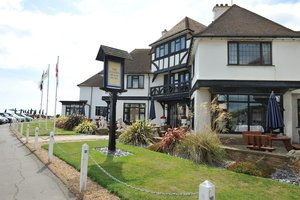 cooden beach hotel for hire