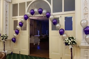 Holdsworth House for hire