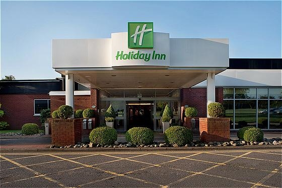 Holiday Inn Coventry M6 J2 for hire