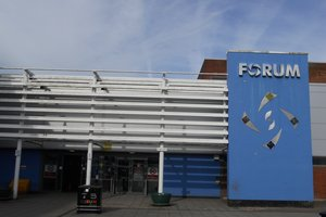 The Forum Centre for hire