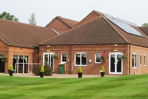 Oakridge Golf Club for hire