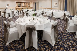 Holiday Inn Leeds - Wakefield for hire