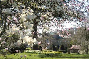 Forde Abbey & Gardens for hire