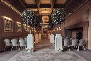 The Abbey Hotel for hire