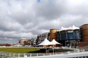 Alntree Racecourse for hire
