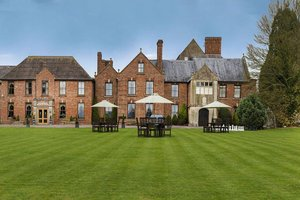 Hatherley Manor Hotel for hire