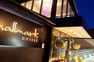 Hallmark hotel Manchester for hire