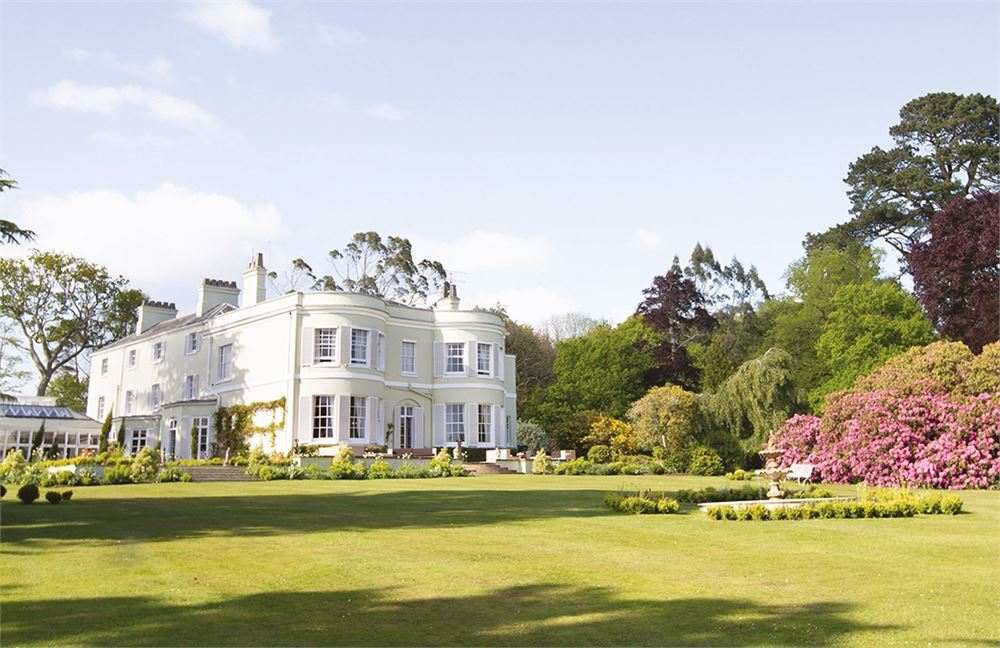 Deer Park Country House Hotel for hire