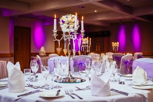 Lea Marston Hotel for hire