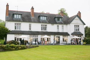 Ashton Lodge Country House for hire