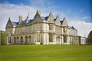 Clevedon Hall for hire