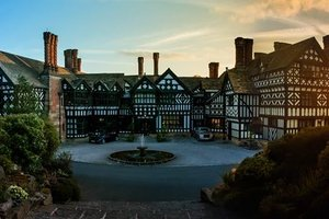 Hillbark Hotel & Spa for hire