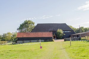 Sussex Barn for hire