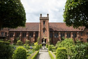 Hatfield House for hire