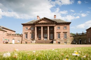 Paxton House for hire