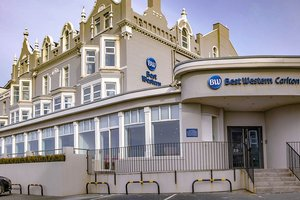 Best Western Carlton Hotel for hire