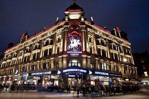 The Hippodrome Casino for hire