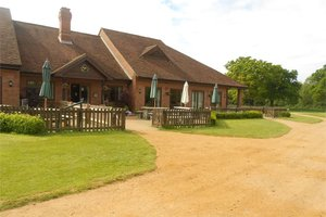 Merrist Wood Golf Club for hire
