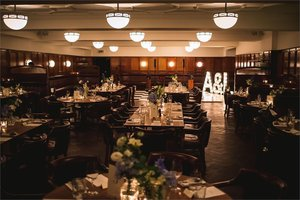 Hawksmoor - Guildhall for hire