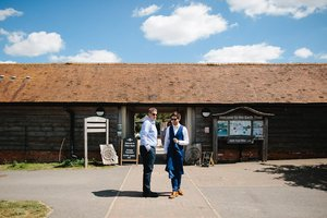 Fison Barn for hire
