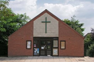 All Saints Methodist Church for hire