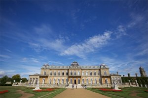 Wrest Park House & Gardens for hire