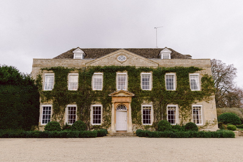 Cornwell Manor for hire