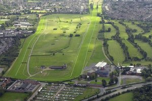 Leicester Racecourse for hire