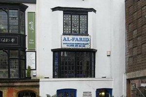 Al-Farid for hire