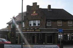 Fosse Bridge Inn for hire